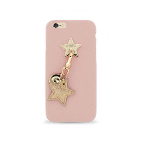 Star Lining Case Nude iPhone 6 / 6s