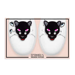 Sneaker Patch Set Wild Panther