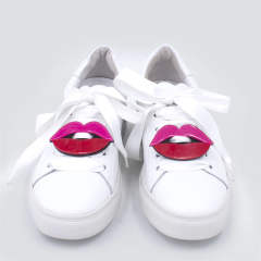 Sneaker Patch Set Lips
