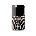 Couleur Au Portable Wild Wild for iPhone 6 / 6s