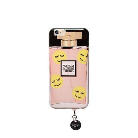 Parfum au Portable Smileys with Jewelery Mold iPhone 6 / 6s