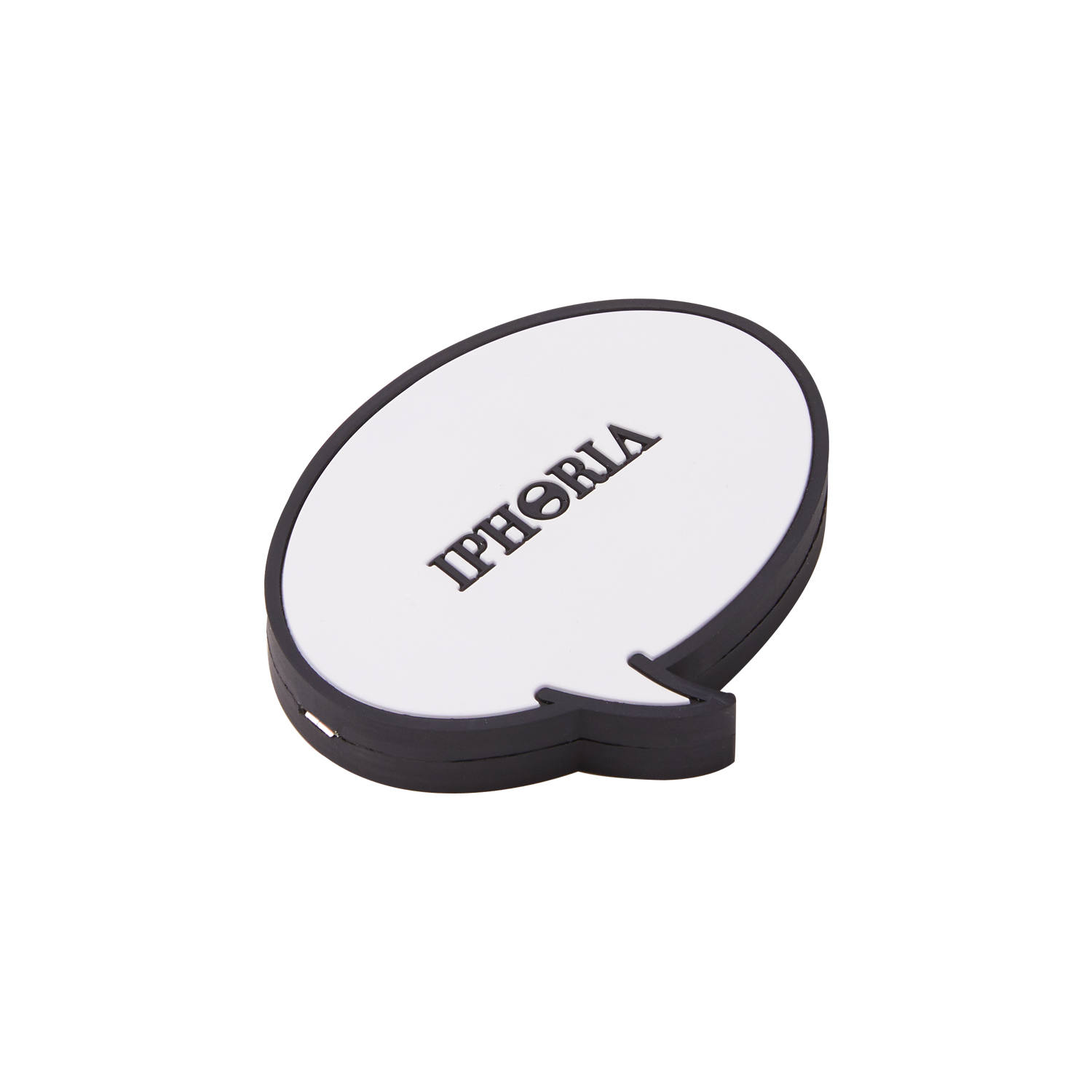 QI Charger wireless - Speechbubble OHLALA