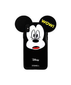 DISNEY EPISODE COLLECTION  MICKEY / WOW! for iPhone X/XS