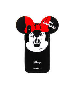 DISNEY EPISODE COLLECTION MINNIE / OH DARLING for iPhone X/XS