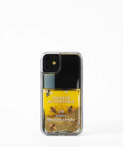 Revival Liquid Case for Apple iPhone 11 - Nailpolish Bumble
