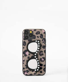 Case with Mirror for Apple iPhone 11 Pro - Leo Sunglasses