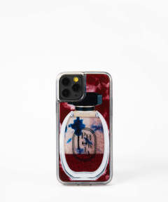 Liquid Case for Apple iPhone 11 Pro - Perfume Tie Dye